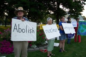 Peace Action in Avon