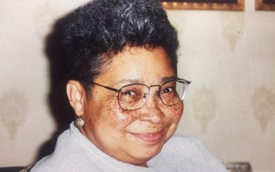 Paula Henry Peace Award – February 21, 2020