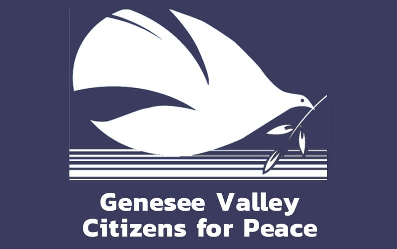No GVCP meeting on Saturday, 9/25 + Matters to consider