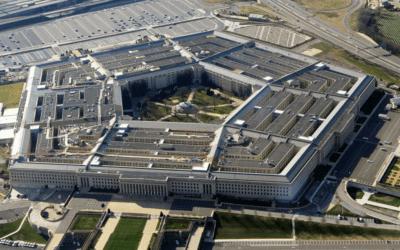 Sanders 10% Pentagon Budget Cut to get a Vote