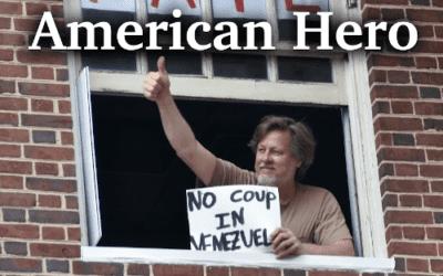 Venezuela & ALBA Weekly 9.11.2020 Kevin Zeese (1955-2020) + Webinar