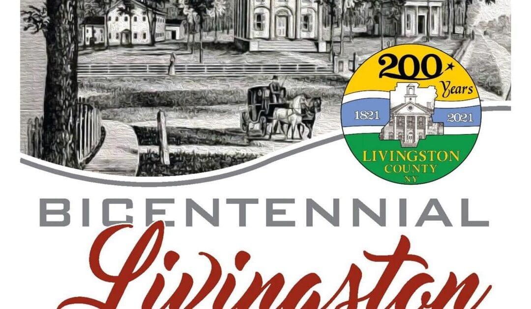 Livingston County News Bicentennial Special Supplement